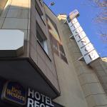 BEST WESTERN Hotel Regence Foto