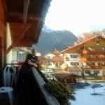 Photo of Alpen-Comfort-Hotel Central