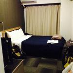 Hotel Livemax Namba Foto