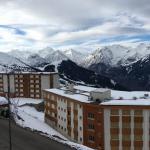 Photo de Hotel Les Cimes