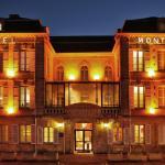 Foto de Hotel Montaigne