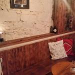 The Half Door Cafe