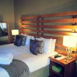 King Size en Suite Rooms