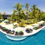 Welcome to Holdiay Inn Resort Krabi Ao Nang Beach