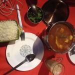 香料法·印度菜菜(沸城店)照片