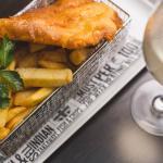 Premium Fish & Chips
