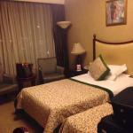 The Bund Riverside Hotel Foto