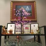 Photo de Shah-Jahan Indian Restaurant