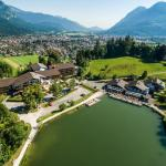 Photo of Riessersee Hotel Resort