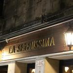 Photo de La Serenissima