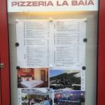 Foto de La Baia Hotel & Restaurant