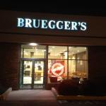 Brueggers Bagels照片