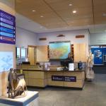 Thurso VisitScotland Information Centre