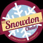 Snowdon Chalet Logo