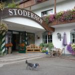 Photo of Hotel Stoderhof