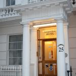 Foto di Caswell Hotel London Victoria