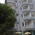 Blue Velvet Hotel Foto