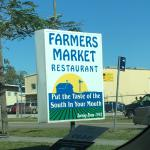 Foto de Farmers Market Restaurant