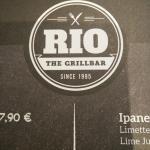 Φωτογραφία: Rio The Grillbar
