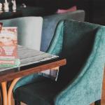 City-кафе интерьер