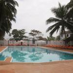 Pool - La Paillote Photo