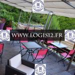 Foto di Hotel Aux Berges de l'Aveyron