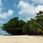 Blick von der Moloko Bar aus