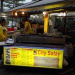Satay By The Bay照片