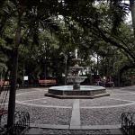 Parque Central De Somoto