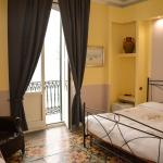 Bed and Breakfast Le Colonne Foto