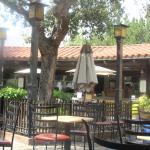 Sonoma Terrace, California Adventure, Anaheim, CA