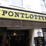 The Pontlottyn