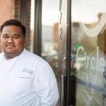 Chef Alex Boonphaya