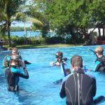 Discover Scuba Diving Class - Kids from Minn & Colo