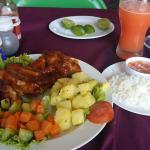 Photo of Filetes Nicaragua Mia