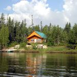 Photo of Lacs a Jimmy Outfitter and Cottages