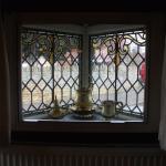 Little window.