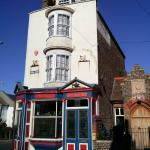 The Artillery Arms