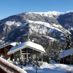 Photo de Snow Retreat
