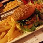 Le Burger sicilien !