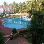 Foto de Heritage Village Club Goa