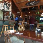 Irish pub fun