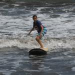 East Island Surfing Adventures Foto