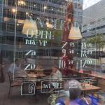 Opening hours at Douwe Egberts New Babylon
