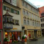 Hotel Garni Viktoria Foto