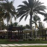 Photo of Al Bustan Palace, A Ritz-Carlton Hotel