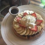 Hawaiian Island Cafe