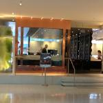 Restaurant for the Crown Promenade
