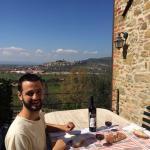 Casali in Val di Chio by Famiglia Buccelletti Foto