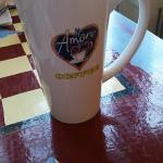 Foto de Amore Coffee